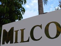 MILCO: Waterjet cutting in Huntington Beach CA